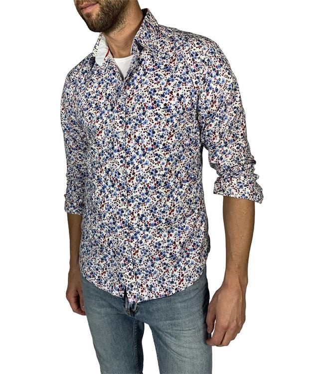Vintage Shirts: Modern Print Shirts