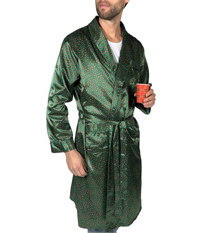Robes Vintage: Robes du Matin Hommes
