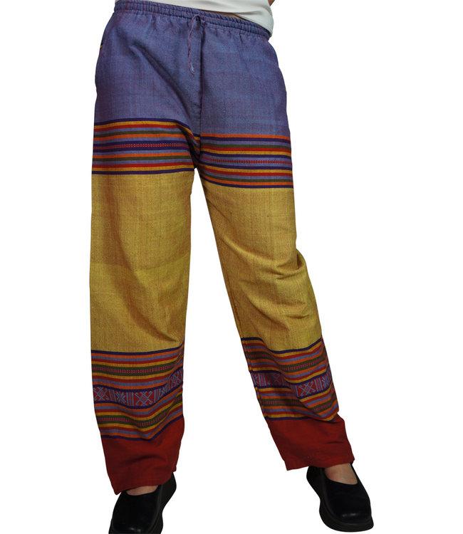 Vintage Pants: Harem Pants