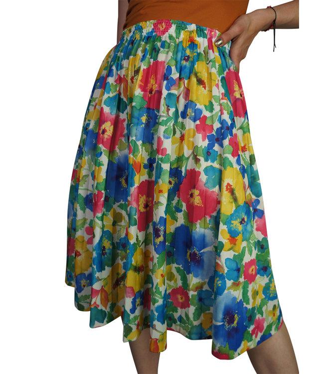 Vintage Skirts: 80's Skirts