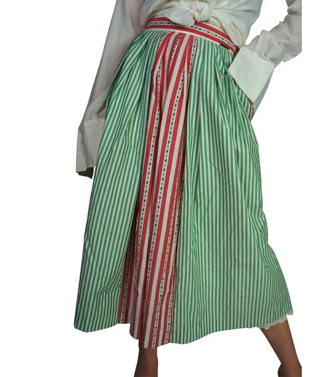 Jupes Vintage: Jupes Tyroliennes