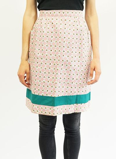 Vintage Skirts: Aprons