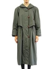 Vintage Coats: 90's Trench Coats Ladies