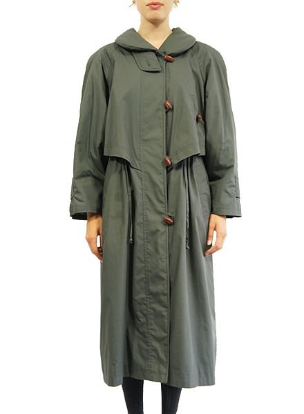 Vintage Coats: 90's Trench Coats Ladies