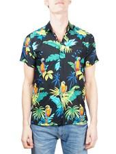 Chemises Vintage: Chemises Hawaïennes