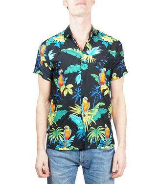 Vintage Shirts: Hawaiian Shirts