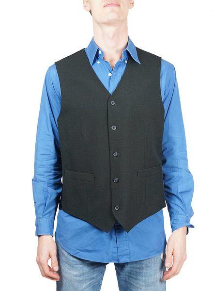 Vintage Shirts: Men's Vests