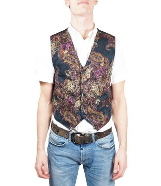 Vintage Shirts: Men Vests