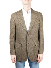 Vintage Jackets: Tweed Jackets