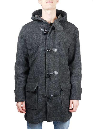 Zero's - Present: Men Coats