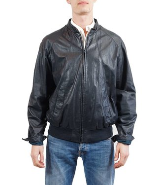 Vintage Jackets: Skai Leather Jackets