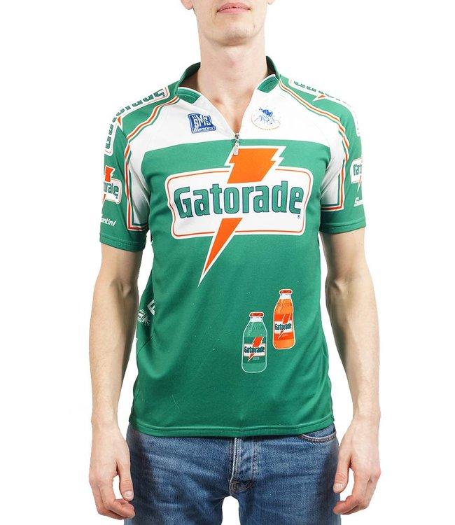 Vintage Sportswear: Cycling Jerseys & Jackets
