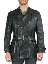 Vintage Coats: 40's Leather Barnstormer Jackets