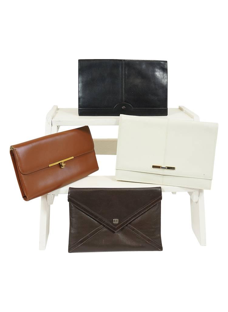 f17e97c28ac14 Vintage Bags: Clutch Bags - ReRags Vintage Clothing Wholesale