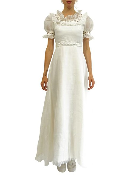 Robes Vintage: Robes de Mariée
