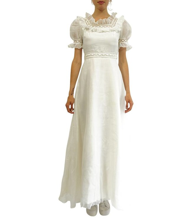 Vintage Dresses: Wedding Dresses