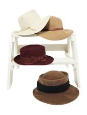Vintage Hats: Fedora Hats Ladies