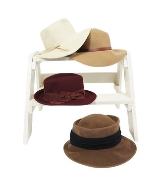 Vintage Hats: Fedora Hats Ladies