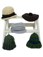 Vintage Hats: Wool Hats