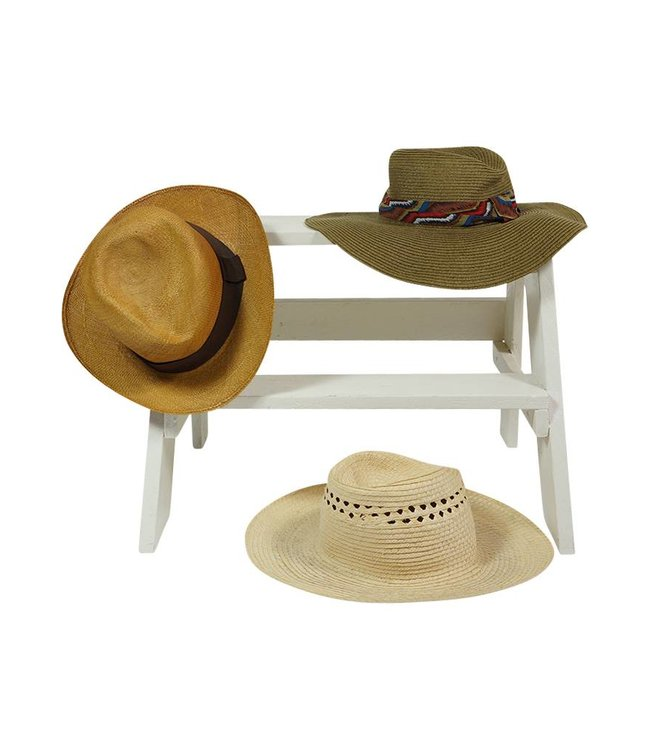 Chapeaux Vintage: Chapeaux de Paille
