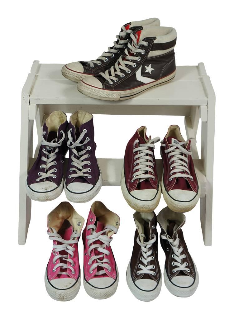 a83de7a483 Vintage Shoes: Converse All-Stars - ReRags Vintage Clothing Wholesale