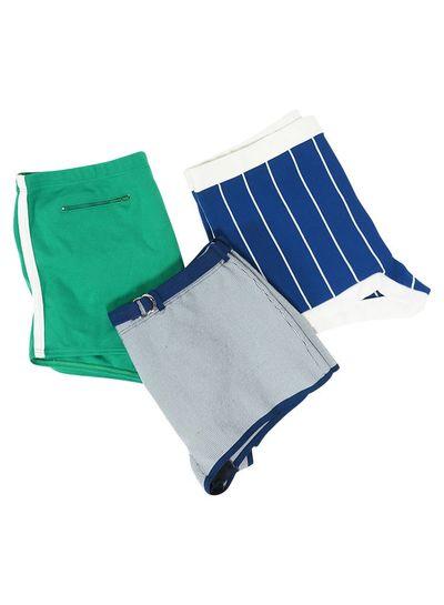 Maillots de Bain Vintage: Shorts de Bain
