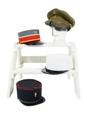 Vintage Hats: Officer Hats