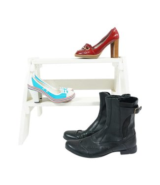 Vintage Shoes: Modern Shoes & Boots Mix