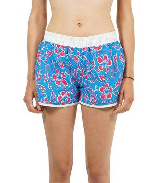 Zero's / Present: Hawaiian Shorts