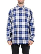 Vintage Shirts: Flannel Shirts