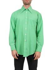 Chemises Vintage: Chemises Néon