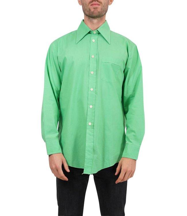 Vintage Shirts: Neon Shirts