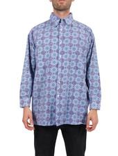 Chemises Vintage: Chemises Impimées 70's