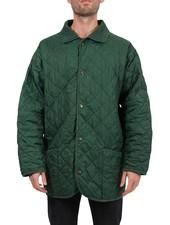 Vintage Jackets: Quilt Jackets