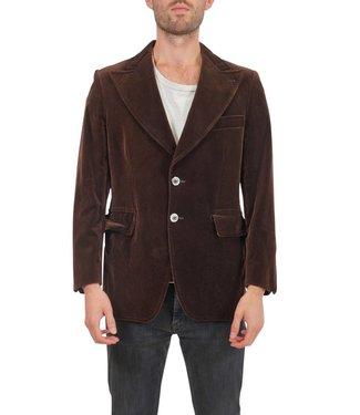 Vintage Jackets: Velvet Jackets Men