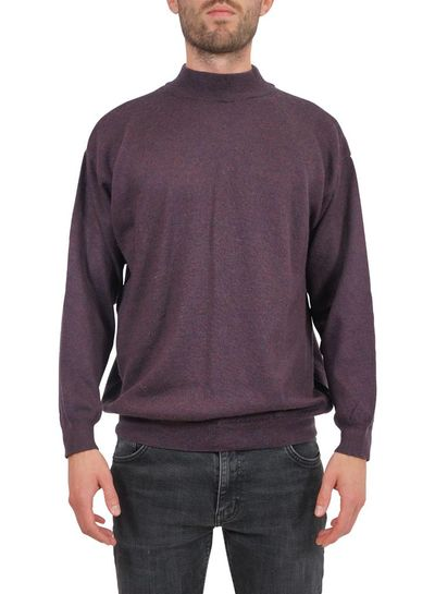 Vintage Knitwear: Lambswool Jumpers Men