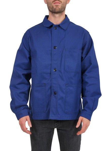 Vestes Vintage: Vêtements de Travail