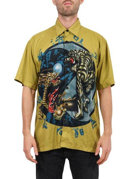 Chemises Vintage: Chemises Manga