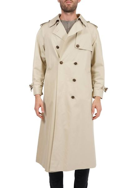 Manteaux Vintage: Trenches 70's Hommes