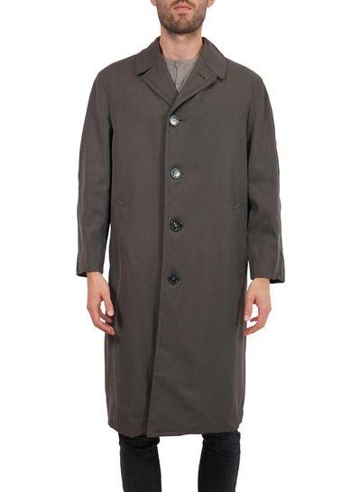 Vintage Coats: 70's Trench Coats Men