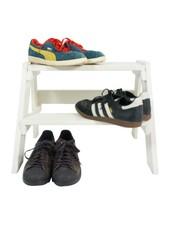 Vintage Shoes: Sneakers