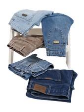 Vintage Pants: Wrangler Jeans