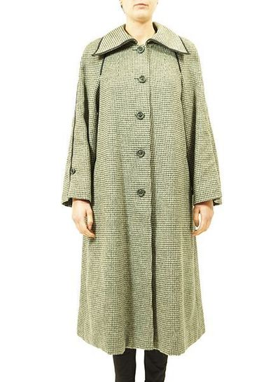 Vintage Clothing: Ladies Winter Coat Mix - 2nd Choice