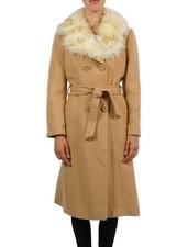 V̻tements Vintage: M̩lange de Manteaux d'Hiver pour Femmes - Deuxi̬me Qualit̩