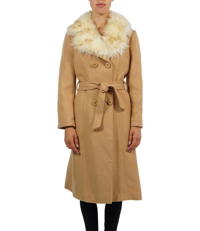 Vêtements Vintage: Mélange de Manteaux d'Hiver pour Femmes - Deuxième Qualité