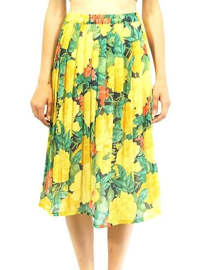 Vintage Clothing: Summer Mix Ladies - 2nd Choice