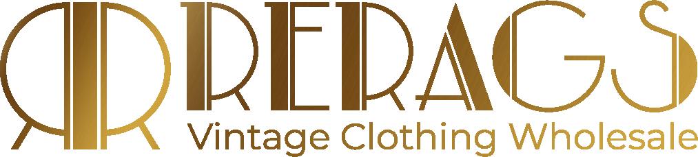 ReRags Vintage Clothing Wholesale