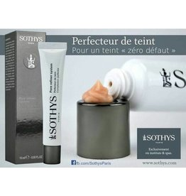 Sothys online webshop Sothys Perfecteur de teint