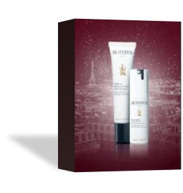 Sothys Sothys Coffret Soin regard multi action + roll on poches anti fatigue