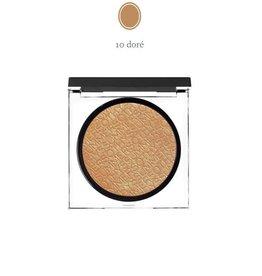 Sothys online webshop Sothys  Poudre bronzante , bronzing powder 10 Doré, Poudre Soleil
